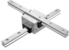 Cross Linear Motion  Guide CSR -- CSR15 - Image