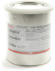 Henkel Loctite STYCAST 3050 Epoxy Encapsulant Maroon 1 qt Can -- 3050 MAROON 2 LB