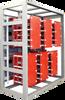 DriveStart Medium Voltage Soft Starter -- HRVS-DN MEGA -Image