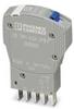 Terminal Block Circuit Breaker Plug 6A 277V -- 78037364575-1
