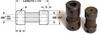 Uniflex Flexible Couplings (inch) -- A 5C 6-3712 -- View Larger Image