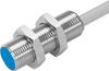 Proximity sensor -- SIEH-M12B-NS-K-L-CR -Image