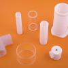 Plastic Molded Components -- View Larger Image