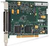 NI PCI-6221 (37-Pin D-Sub, 16 AI, 10 DIO, 2 AO) -- 779418-01 - Image