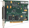 NI PCI-6221 (37-Pin D-Sub, 16 AI, 10 DIO, 2 AO) -- 779418-01