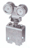 913-5823: DOUBLE STRAP DOOR HANGER -- 8-02062-51955-7 - Image