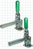 Wide Opening Vertical Handle Series -- 750 Series - Image
