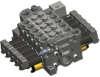 Directional Control Valves -- VP170 Series