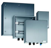 Explosion Protected Terminal Boxes -- Series 8150