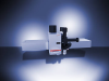Instrumented Indentation Tester -- Micro Indentation Tester (MHT³)