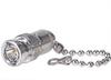 RF Coaxial Termination -- 65BNC-75-0-2/3E