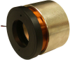 Hollow Core Linear Voice Coil Motors