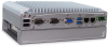 Intel® Celeron® J1900 Fanless Computer w/ Expansion Cassette