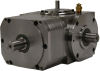Right Angle Harmonic Differential Gearbox -- RA