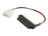 C2G LAPTOP HARD DRIVE ADAPTER IDC44F/IDC -- 17705