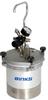 Pressure Cup -- SG-2 Plus Steadi-Grip 2 Qt. Non-Agit Cup