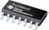 TLC2254A-Q1 Automotive Catalog Advanced LinCMOS Rail-to-Rail Very Low-Power Operational Amplifier -- TLC2254AQPWRG4Q1 -Image