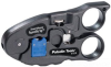 Coaxial Cable Stripper -- PA1119 - Image