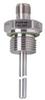 Temperature sensor with process connection -- TM4461 -Image