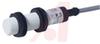 Sensor; Capacitive Sensing Mode; 87 mm L x 10 mm (Dia.); 8 mm; 10 to 40 VDC -- 70014249 - Image