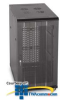 Kendall Howard Server Rack Cabinet with Vented Rear and.. -- 3110-3-001-22 -- View Larger Image