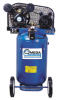 Omega Electric Compressor 5 hp - 20 gal -- OMPK5020VP
