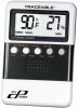 Cole-Parmer Thermohygrometer with Minimu -- GO-37101-00 - Image