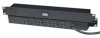 20-Amp Power Strip with Digital Ammeter, Rackmount -- PS365A-R2