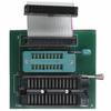 Programming Adapters, Sockets -- MP-ZIF18/28-ND