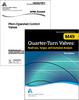 Valves Set Manuals & Standards -- VALVES