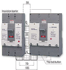 Molded Case Circuit Breakers -- S-TS400HU-FMU-LL-300