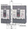 Molded Case Circuit Breakers -- S-TS800NU-FMU-LL-600