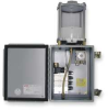 Grease Lubrication System,4 Feed -- 1TMU4