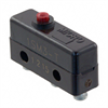 Snap Action, Limit Switches -- 480-4104-ND -Image