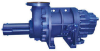 Screw Compressor -- Variscrew for the Refrigeration Industry