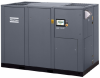 GR 110-200: Oil-injected rotary screw compressors, 110-200 kW / 150-270 hp. -- 1524397