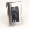 NEMA 1 Pole Manual Starting Switch -- 600-TQX216 -Image