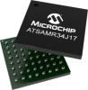 Wireless Chip -- ATSAMR34J17 -Image