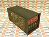 B&B ELECTRONICS RDV-24DC ( TIMER/COUNTER 4DIGIT 24VDC 3AMP ) -- View Larger Image