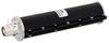N Male (Plug) Termination (Load) 40 Watts Medium Power To 2.7 GHz, Low PIM Black Anodized Aluminum -- FMTR1024 -Image