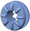 Screw Grommets -- EAR1109-ND -Image