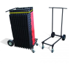 Cable Protector Transport Cart -- CT4W-ST -Image