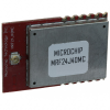 RF Transceivers -- MRF24J40MC-I/RM-ND