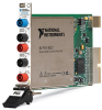 NI PXI-4022 Guard and Current Amplifier for Digital Multimeters -- 779614-01