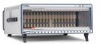 NI PXIe-1085, 18-Slot 3U PXI Express Chassis -- 781813-01