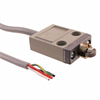 Snap Action, Limit Switches -- Z7110-ND -Image