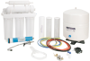 Filtration System -- RO-5M