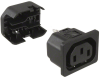 Power Entry Connectors - Inlets, Outlets, Modules -- 486-2885-ND - Image