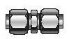 37° JIC Flare Fittings - Image