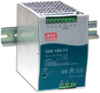 480 Watt Industrial DIN Rail Power Supply -- SDR-480 Series -Image